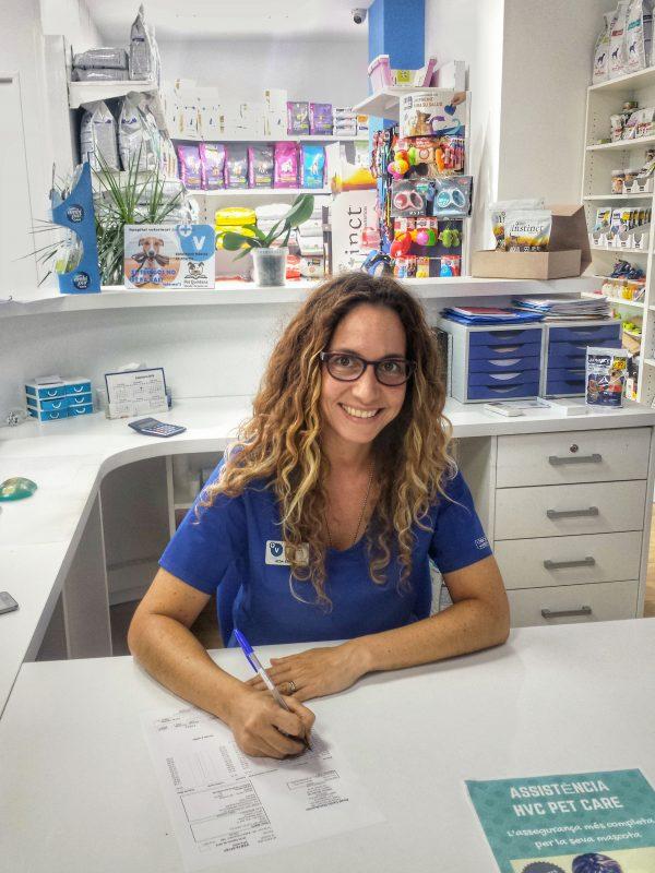 Clínica Veterinària Esparreguera