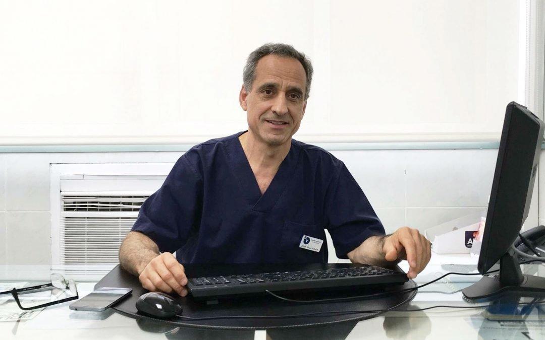 Dr. Josep de la Fuente – SHO