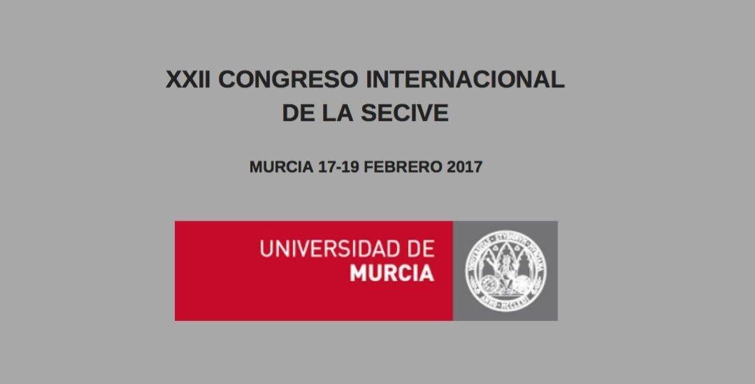 EL DR. JOSEP DE LA FUENTE INVITADO AL XXII CONGRESO INTERNACIONAL DE LA S.E.C.I.V.E.