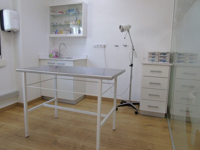 Anoia Veterinaria Esparreguera - HVC
