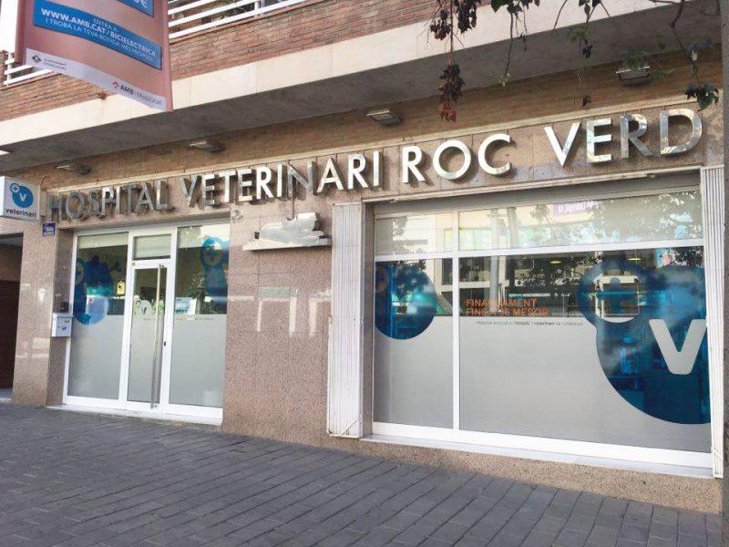 HVC Roc Verd