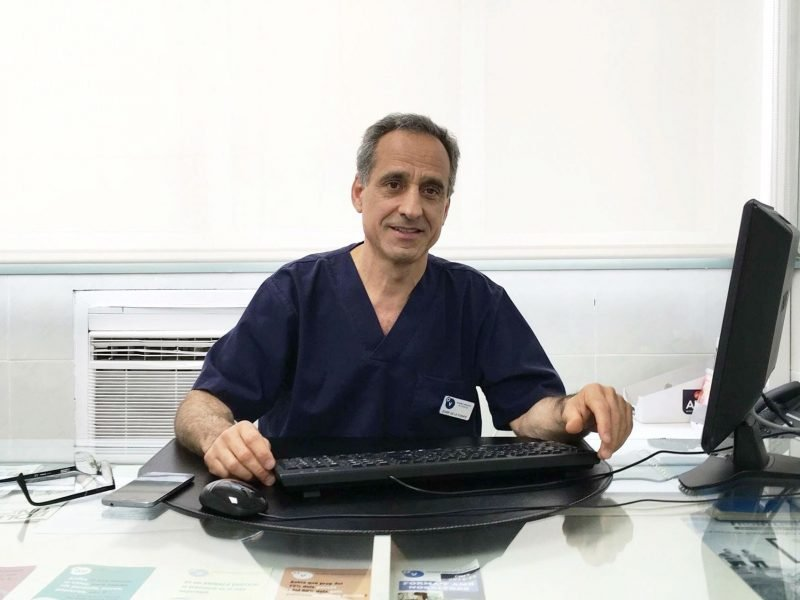 Dr. Josep de la Fuente