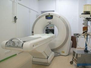 El HVC incorpora un nuevo TAC a su equipamiento médico